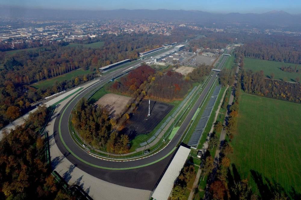 Berühmte Formel-1-Rennstrecke im DTM-Kalender