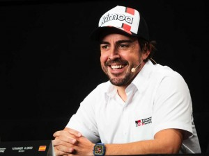 Video WRC Spanien: Fernando Alonso bei der Rallye an der Costa Brava