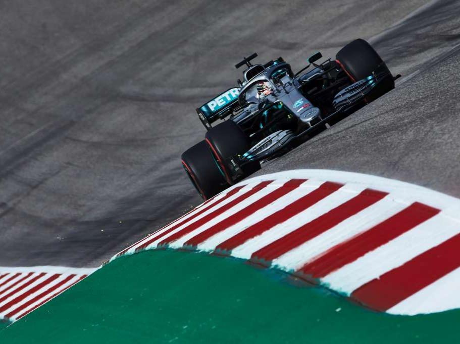 Formel 1 Zwischenstand