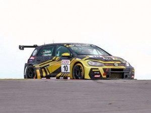 VLN: Max Kruse Racing goes Essen Motor Show!