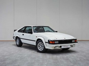 Toyota Collection Sportwagen: 1984 – Toyota Celica Supra (MA61)