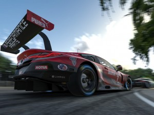 IMSA iRacing Pro Series: Fünf BMW M8 GTE in Virginia in den Top-10