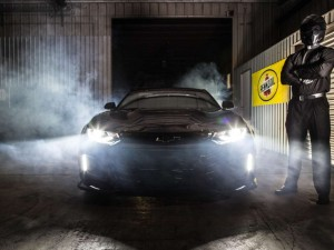 THE EXORCIST von Hennessey Performance - Ein Monster mit 1000 Pferden