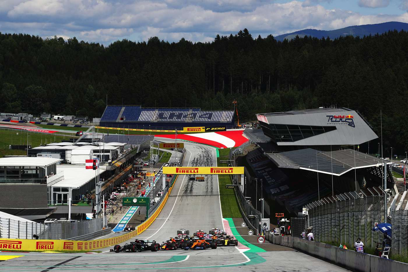 F1 Punktestand