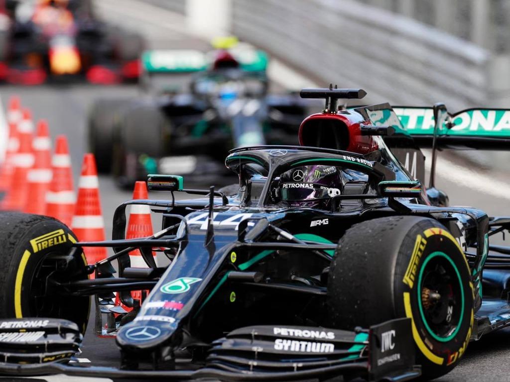 Formel 3 Ergebnisse