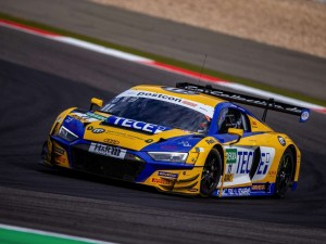 ADAC GT Masters: EFP Car Collection by TECE will zurück in die Erfolgsspur