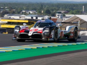 Video Highlights 24h Lemans 2020: Toyota Nr.8 vor drittem Sieg in Le Mans - Neue Fotos online!