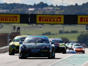 ADAC GT4 Germany TV-Zeiten Red Bull Ring 2020