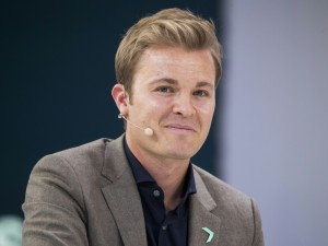 Rosberg folgt Hamilton in die 'Extreme E'