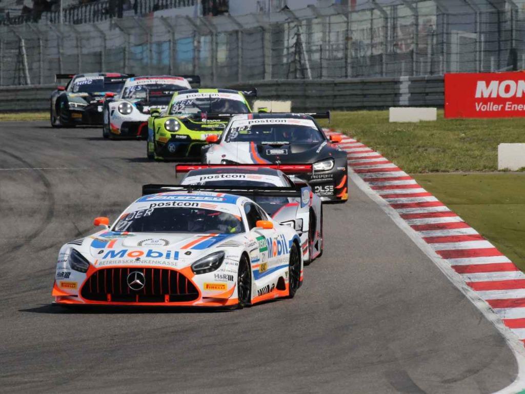 DTM-Chef Gerhard Berger erwartet über 20 Fahrzeuge in der ...