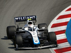 Formel 1: Williams in Istanbul ohne Teamchef Roberts