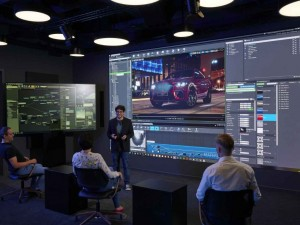 VIDEO BMW Group NEXTGen 2019 - Fahrsimulationszentrum: Die neue Messlatte in der Automobilindustrie