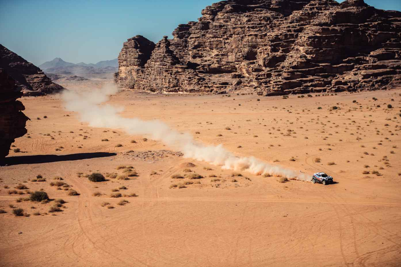 Home / 2021 / Dakar Rally / Stage 11 / #317 Vasilyev / Tsyro / M32 6377