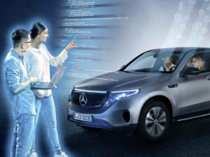 "Mercedes-Benz In-Car Coding Community: Auf dem Weg zu ""Lead in Car Software"""