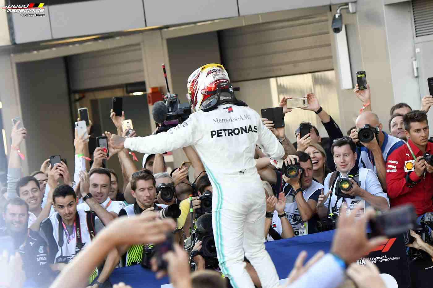 Formel 1 Sotschi Ergebnisse